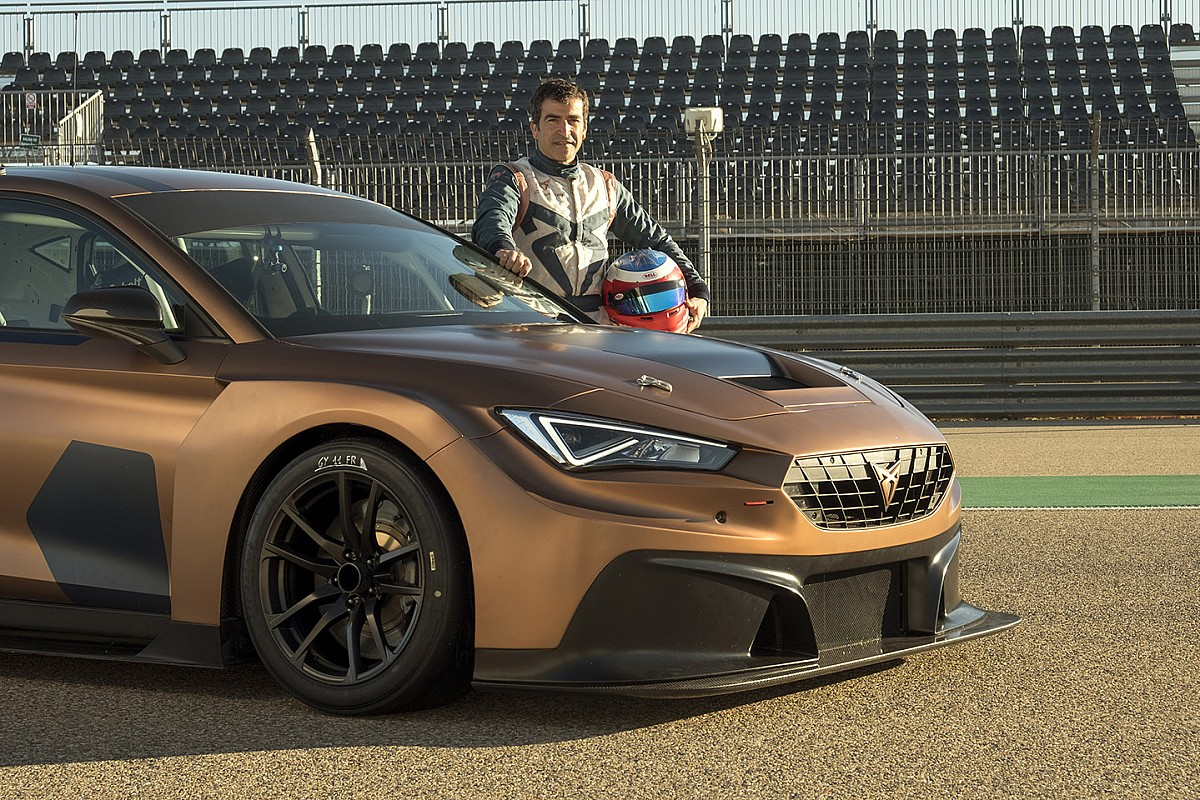 Cupra brings touring automobile ace out of retirement - Motor Informed