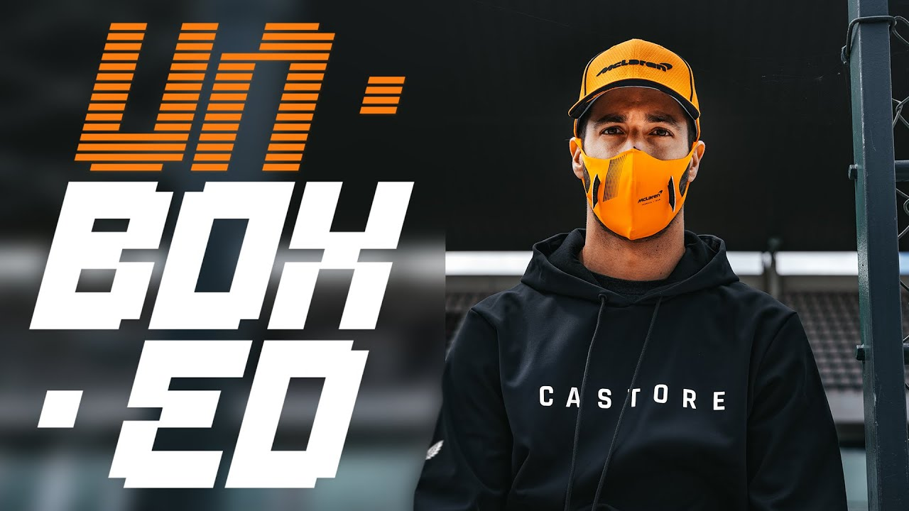 McLaren Unboxed | Ups and Downs | #PortugueseGP - Motor Informed