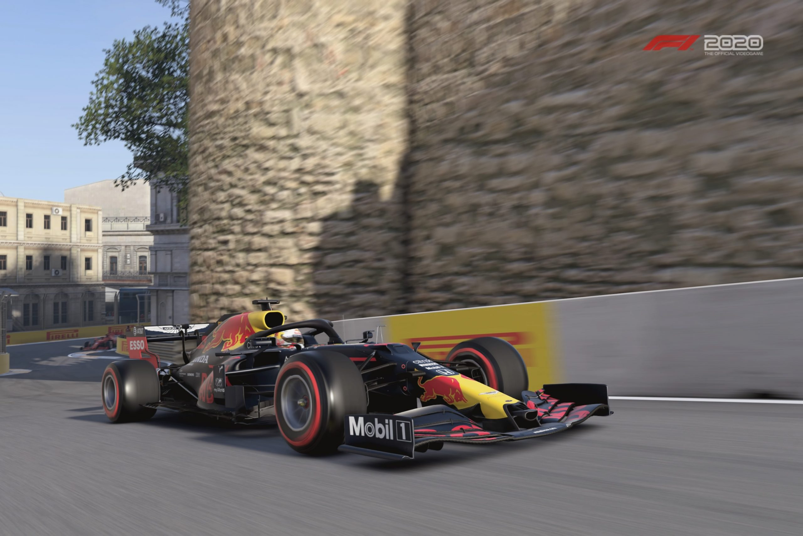 F1 Esports Professional Exhibition will showcase expertise dwell this Thursday - Motor Informed
