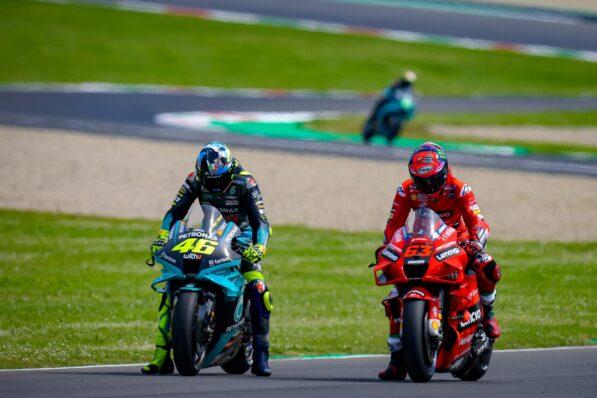 New instances for qualifying - GP Inside - Motor Informed