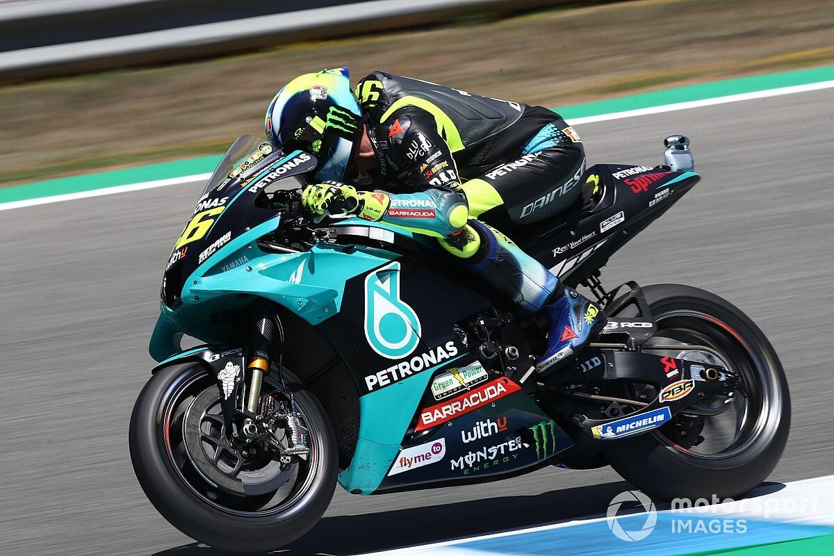 """MotoGP legend Schwantz: Rossi """"nonetheless has some battle left in him"""" - Motor Informed"""