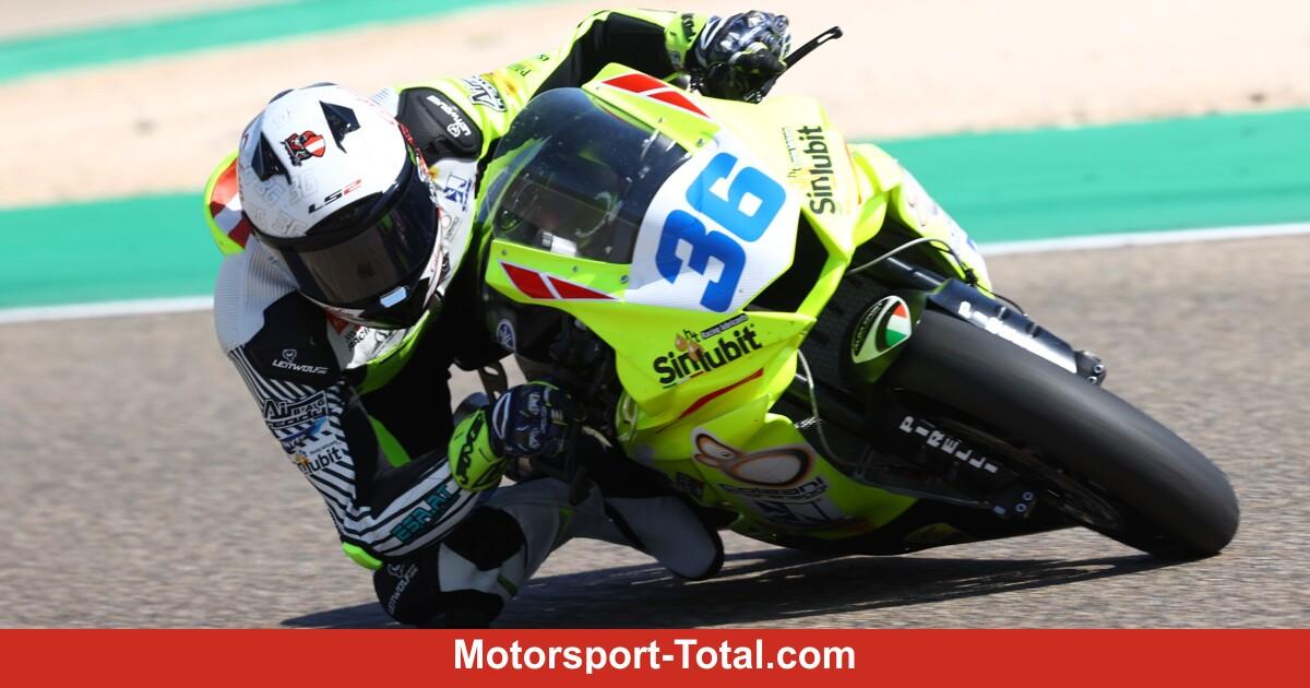Thomas Gradinger terminates contract with DK-Motorsport - Motor Informed