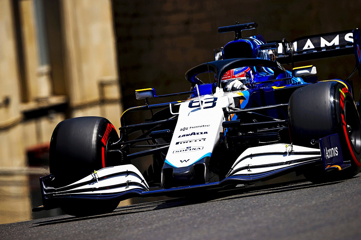 Not registering any factors wouldn't be a failure for Williams - Motor Informed
