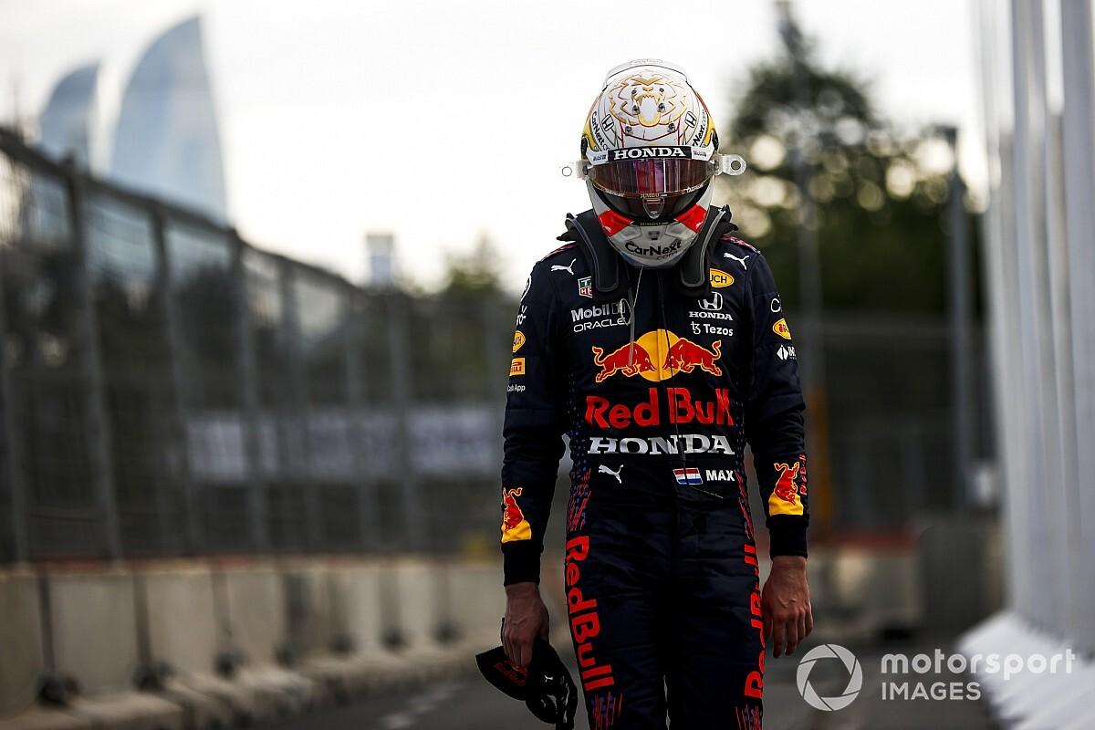 Verstappen and Hamilton at a standstill! - Motor Informed