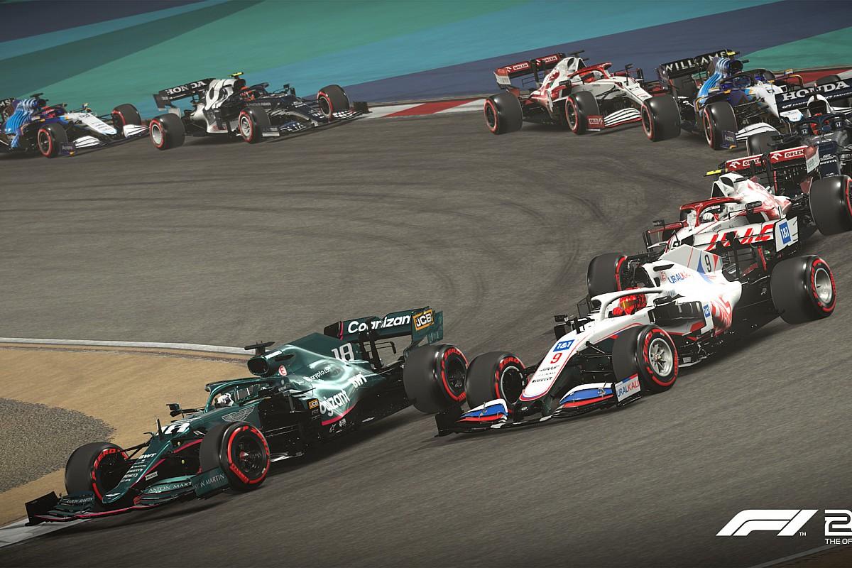 Lockdown occasions led to larger driver enter for F1 2021 sport - Motor Informed
