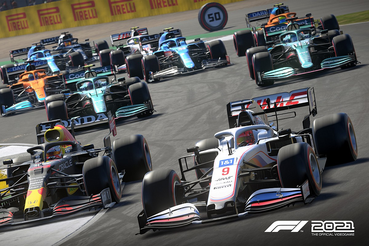 First F1 2021 gameplay revealed together with story mode particulars - Motor Informed