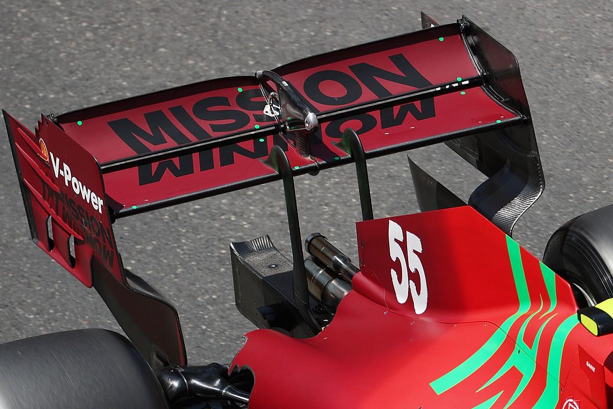 Mission Winnow logos faraway from Ferrari F1 automobiles for EU races - Motor Informed