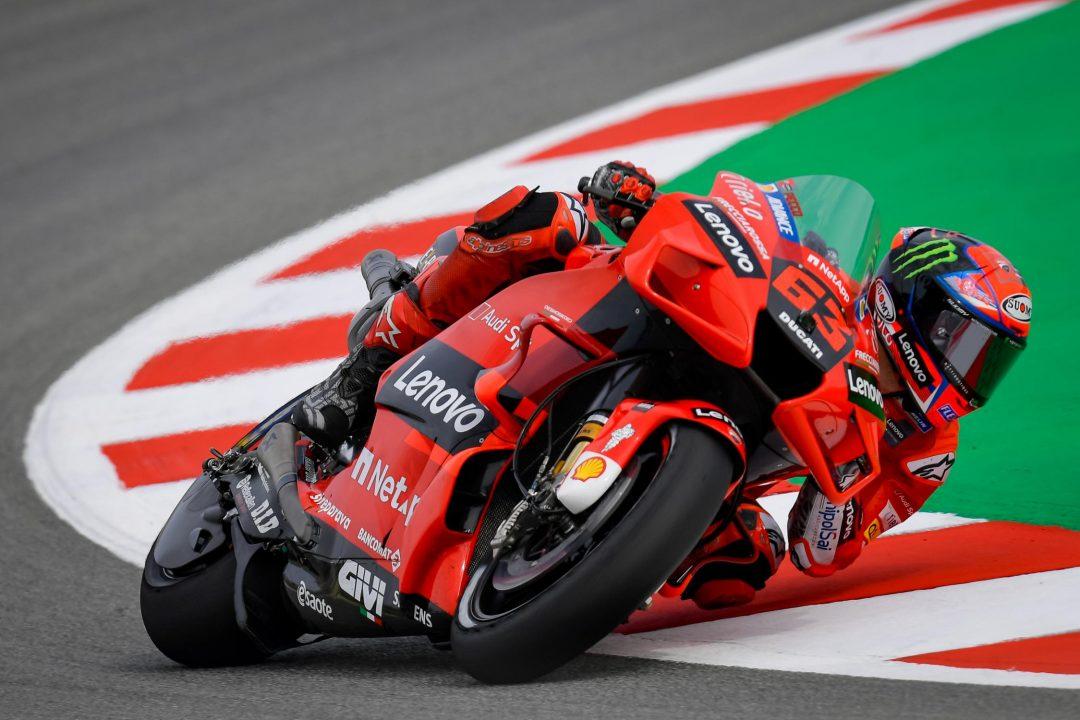 """Quartararo and Oliveira the strongest"" - Motor Informed"