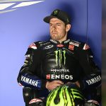 Crutchlow returns to MotoGP for 3 races with Yamaha - Motor Informed