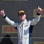 Williams separates from Dan Ticktum - Motor Informed