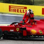 Leclerc thought Stroll transfer 'unrealistic' as Ferrari rues 'silly' accident - Motor Informed