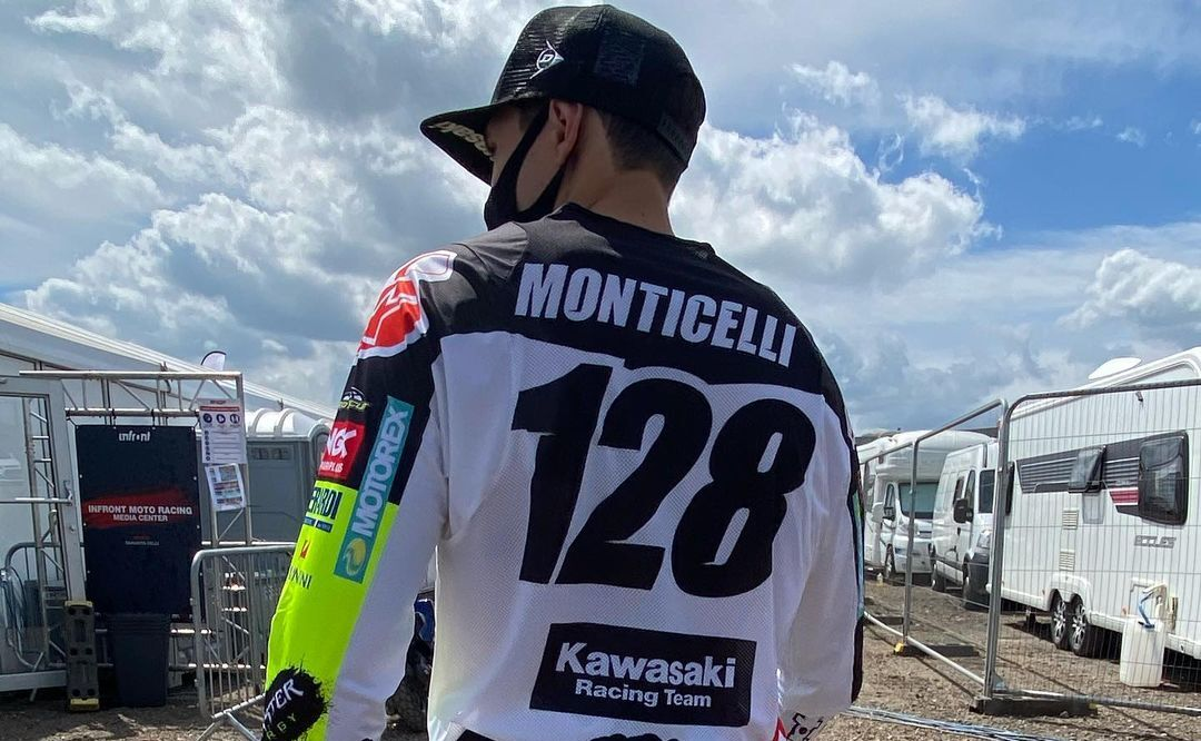 Ivo Monticelli season ended, shoulder surgical procedure on Wednesday - Motor Informed