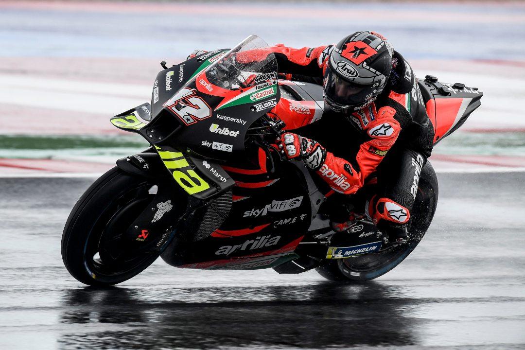 """MotoGP, Maverick Vinales: """"I do not evaluate with Yamaha"""" - Motor Informed"""