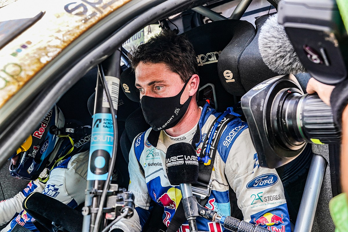 Fourmaux is aware of his co-driver for Rally Finland - Motor Informed
