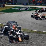 Hamilton-Verstappen incident deterred Norris from attacking Ricciardo - Motor Informed
