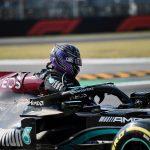 Science saved Hamilton, not luck - Motor Informed