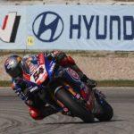 Toprak-Rea match already launched - GP Inside - Motor Informed