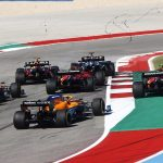 Sainz was good in letting Norris go earlier than the DRS zone - Motor Informed