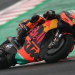"""Binder explains """"super-stupid"""" Misano MotoGP sighting lap crash - Motor Informed"""