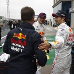 Perez lucid and centered to play the sport of Verstappen - Motor Informed