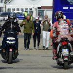 """Bagnaia's Misano MotoGP race was """"win or gravel"""" - Motor Informed"""