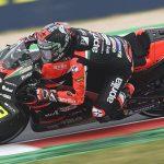 Vinales feels he had podium tempo in Misano MotoGP - Motor Informed