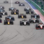 A calendar of 28 races for the F2 in 2022 - Motor Informed
