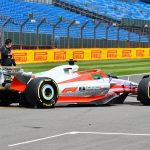 F1 2022 improvements much less apparent than double diffusers - Motor Informed